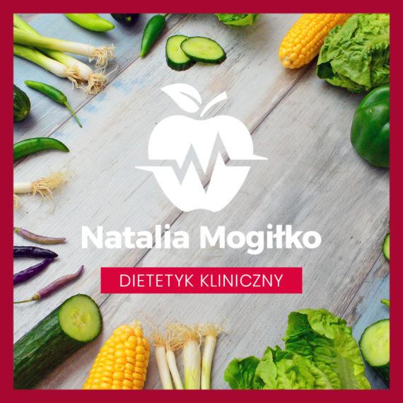 Dietetyk kliniczny, żywienie kliniczne, różne diety | dietetyknataliamogilko.pl