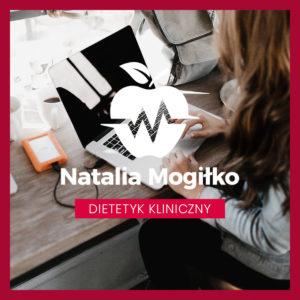 Konsultacja dietetyczna z dietetykiem klinicznym online | dietetyknataliamogilko.pl