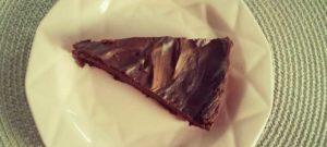 Przepis na brownie fasolowo-buraczane | dietetyknataliamogilko.pl
