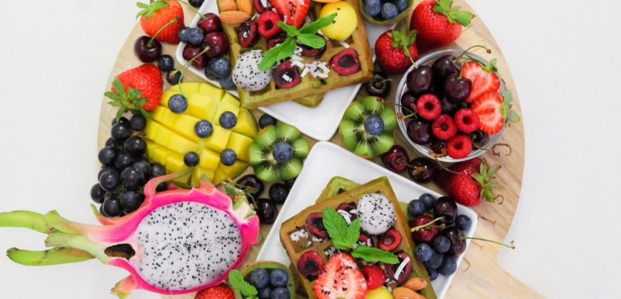 Najważniejsze fakty i najpopularniejsze mity dietetyczne na temat owoców i zawartej w nich fruktozy