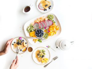 Dieta w endometriozie | Dietetyk kliniczny Natalia Mogiłko