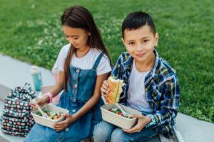 Propozycje na drugie śniadanie | Dietetyk Natalia Mogiłko